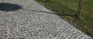 Gregory's Groen Onderhoud - Hamme - Opritten en Terrassen