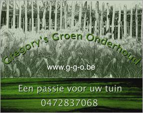 Gregory's Groen Onderhoud - Hamme
